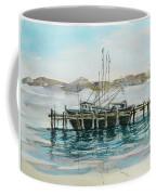 Docking Coffee Mug