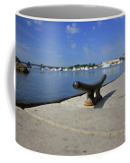 Dock's View Coffee Mug