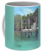 Dockside Coffee Mug