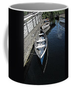 Dockside Quietude Coffee Mug