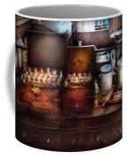 Doctor - Doctor In A Box Coffee Mug