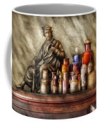 Doctor - Doctor Recommended  Coffee Mug by Mike Savad