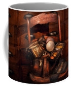 Doctor - Inside A Doctors Bag Coffee Mug