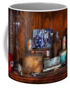 Doctor - My Cluttered Space Coffee Mug