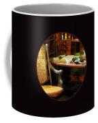 Doctor - Doctor's Office Coffee Mug by Susan Savad