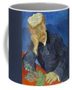 Doctor Paul Gachet Coffee Mug