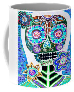 Dod Art 123blu Coffee Mug
