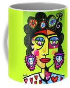 Dod Art 123hh Coffee Mug