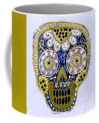 Dod Art 123iiu Coffee Mug