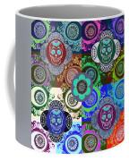 Dod Art 123jook Coffee Mug