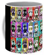 Dod Art 123nbv Coffee Mug