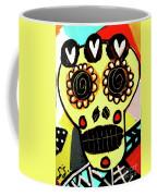 Dod Art 123tyu Coffee Mug