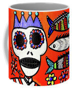 Dod Art 123uyt Coffee Mug