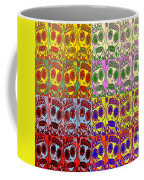 Dod Art 123yelm Coffee Mug