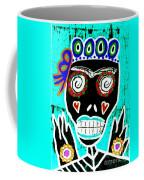 Dod Art 123yre Coffee Mug