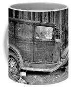 Dodge Bros Coffee Mug
