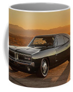 Dodge Charger - 01 Coffee Mug