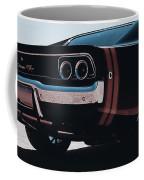 Dodge Charger - 04 Coffee Mug