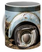 Dodge Pickup - Flat Tire Coffee Mug