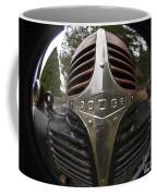 Dodge Truck Nose Coffee Mug