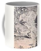 Dodo Bird, Hunted To Extinction Coffee Mug