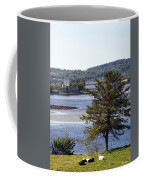 Doe Castle ,donegal Coffee Mug