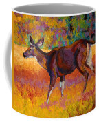 Doe IIi Coffee Mug
