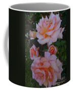 Does Roses Has Thorns Or Does Thorns Has Roses Coffee Mug