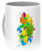 Dofi Coffee Mug