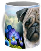 Dog #133 Coffee Mug