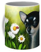 Dog 79 Chihuahua Coffee Mug
