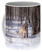 Dog Breed German Shepherd Coffee Mug