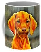 Dog Friend Coffee Mug