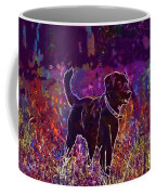 Dog Labrador Animal Canidae Canine  Coffee Mug