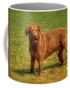 Dog Named Max Coffee Mug