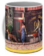 Dog Walkers Coffee Mug