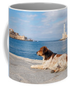 Dog Watch Coffee Mug