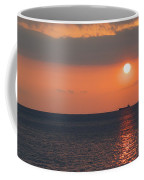 Dogashima Sunset Coffee Mug