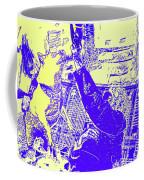 Doge Jumps For Treat 6 Coffee Mug