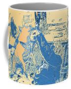 Doge Jumps For Treat 7 Coffee Mug