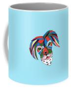 Doggie Dreams - Cute Animals Coffee Mug