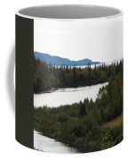 Dogleg Coffee Mug