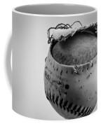 Dog's Ball Coffee Mug