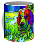Dogs Can See In Color Coffee Mug