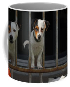 Dogs Family Coffee Mug