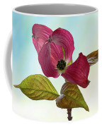 Dogwood Ballet 2 Coffee Mug