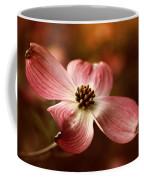 Dogwood Blossom Coffee Mug