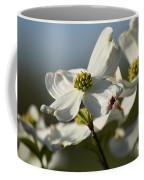Dogwood Chorus Coffee Mug
