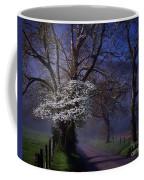 Dogwood Morning Coffee Mug