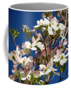 Dogwood Sky Coffee Mug